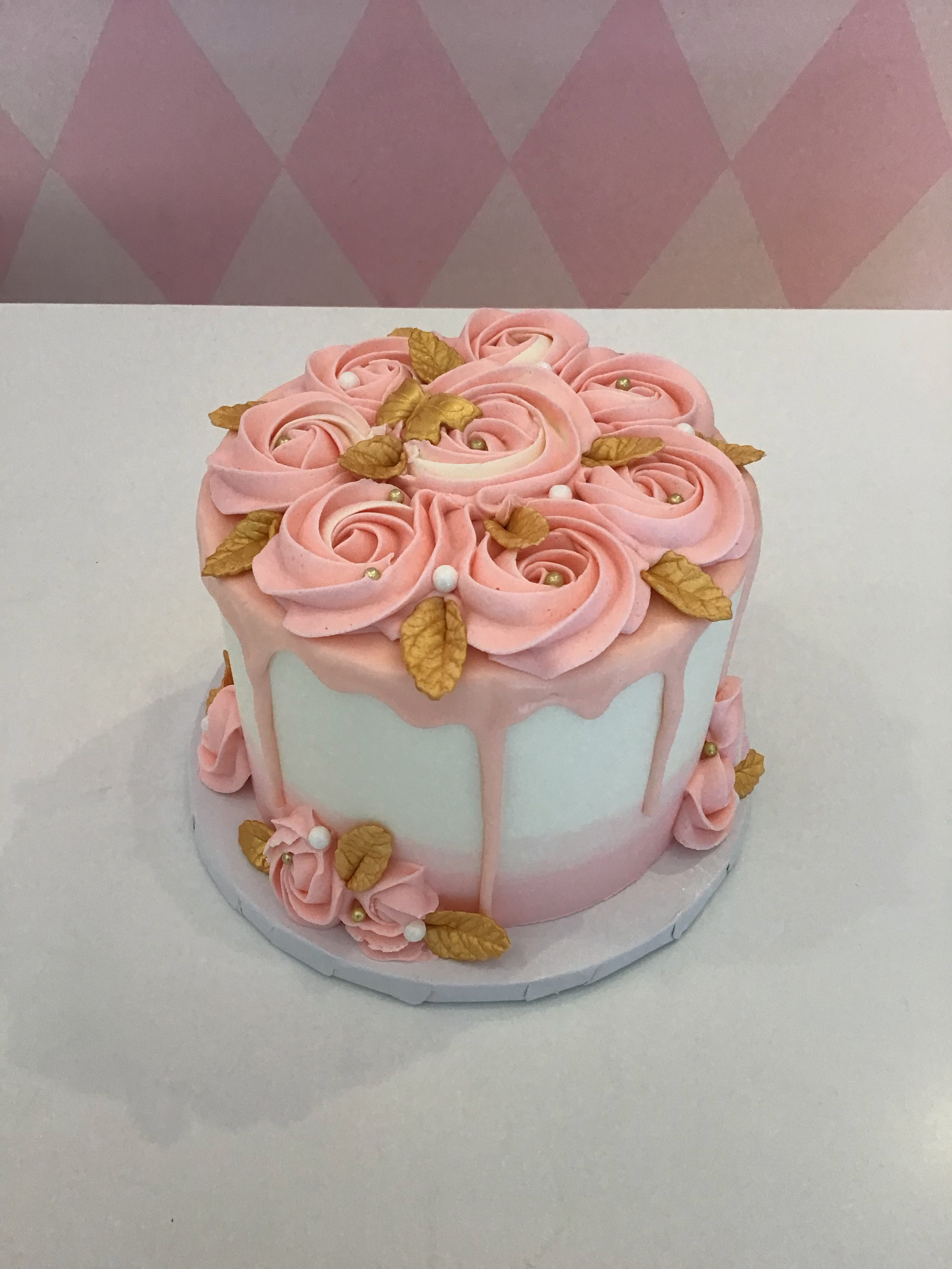 SweetPea Cake & Cupcake Boutique