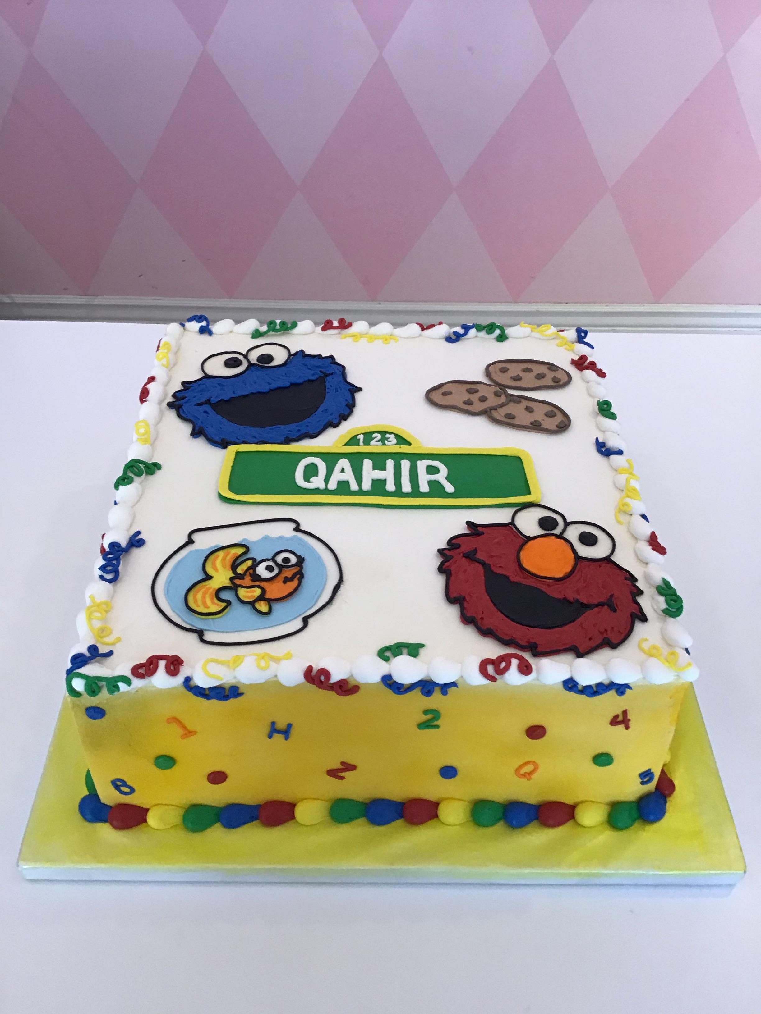 Sweetpea Cake Cupcake Boutique